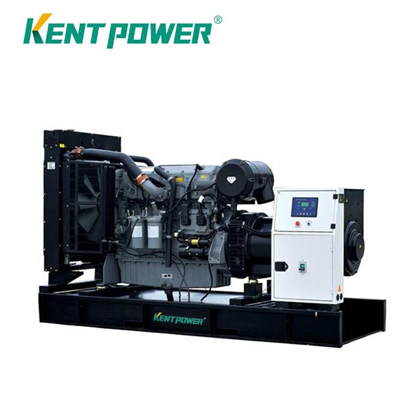 KT Ricardo Series Diesel Generator