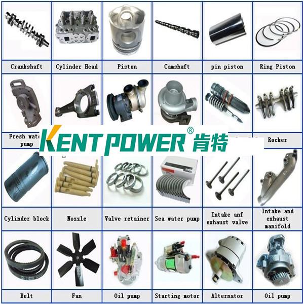 Generator Components