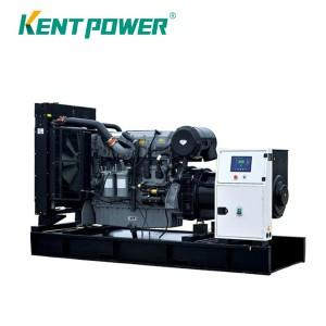 KT-KUBOTA Series Diesel Generator