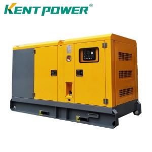 High Quality for 500kva Diesel Generator - KT-ISUZU Series Diesel Generator – KENTPOWER