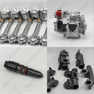 Cummins Generator Parts