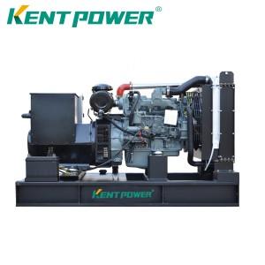 China OEM 100kw Diesel Generator - KT-KUBOTA Series Diesel Generator – KENTPOWER
