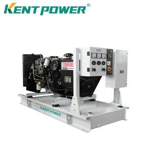 KT-Perkins Series Diesel Generator
