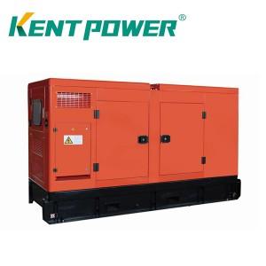KT Biogas Generator set